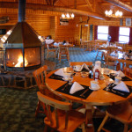Lodge Dining Room